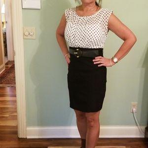 Junior Professional Dress